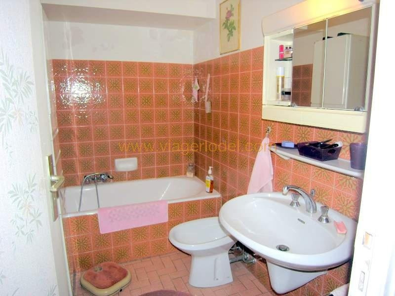 Viager appartement Nice 15000€ - Photo 7