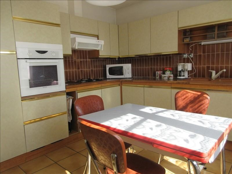 Vente maison / villa Voiron 220000€ - Photo 4