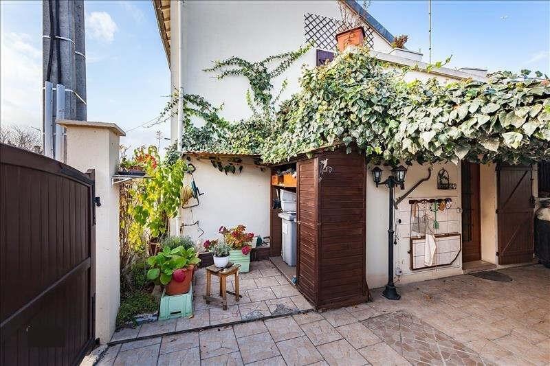 Sale house / villa Sartrouville 280000€ - Picture 1
