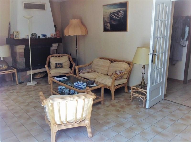 Sale house / villa Villennes sur seine 495000€ - Picture 3