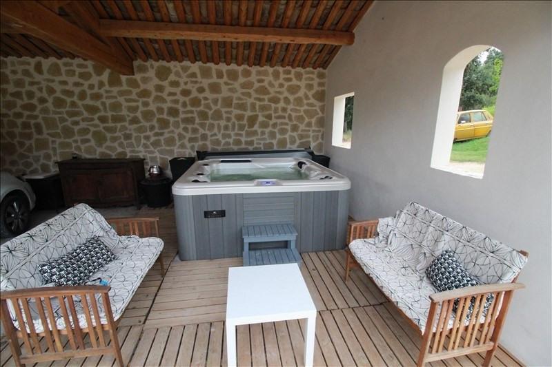 Vente de prestige maison / villa Pernes les fontaines 849000€ - Photo 7