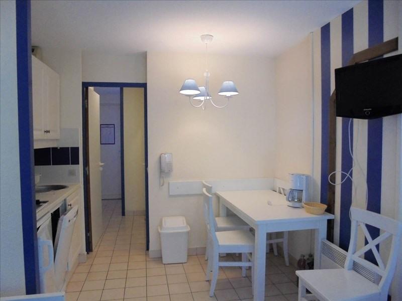 Vente appartement Talmont st hilaire 59900€ - Photo 4