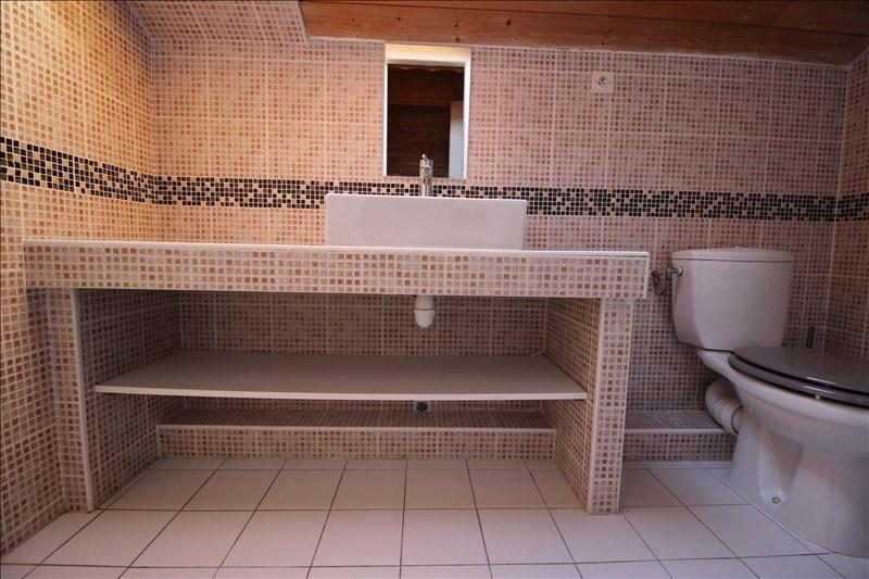 Vente maison / villa La roche sur foron 420000€ - Photo 9