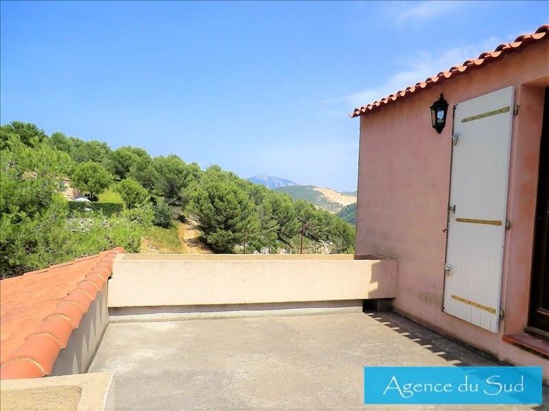 Vente de prestige maison / villa Carnoux en provence 560000€ - Photo 2