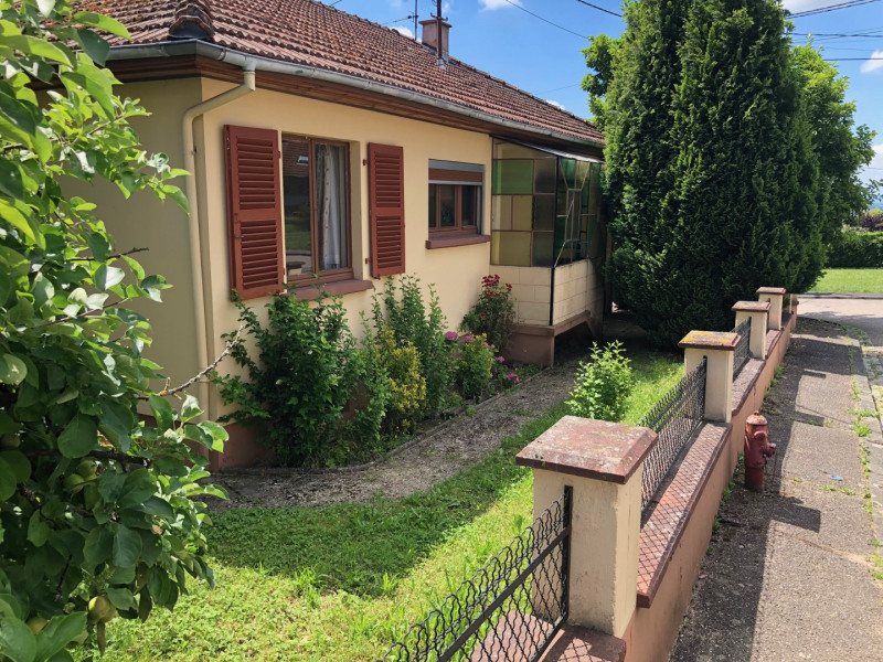 Sale house / villa Oberbronn 106 000€ - Picture 2