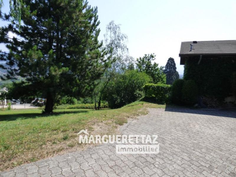Vente maison / villa Monnetier-mornex 653000€ - Photo 4
