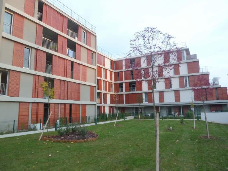 Rental apartment Cergy 895€ CC - Picture 1