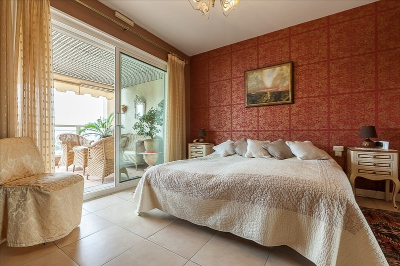 Deluxe sale apartment Le golfe juan 550000€ - Picture 7