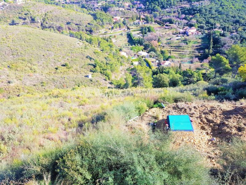 Vente terrain Peille 220000€ - Photo 4