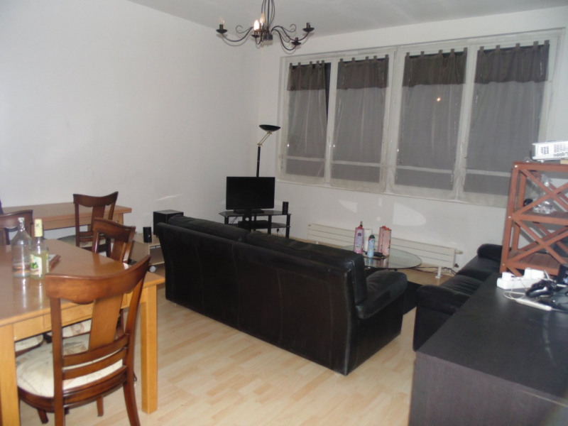 Sale apartment Grenoble 125 000€ - Picture 5