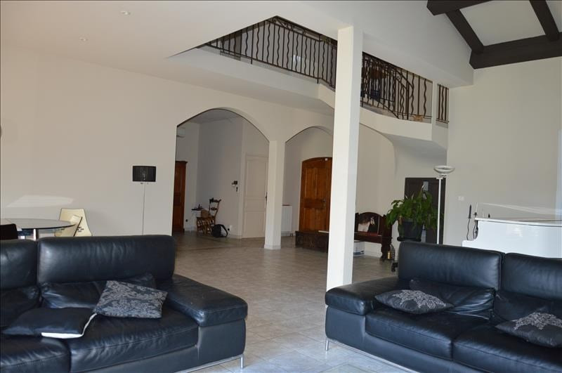 Vente de prestige maison / villa Carpentras 650 000€ - Photo 15