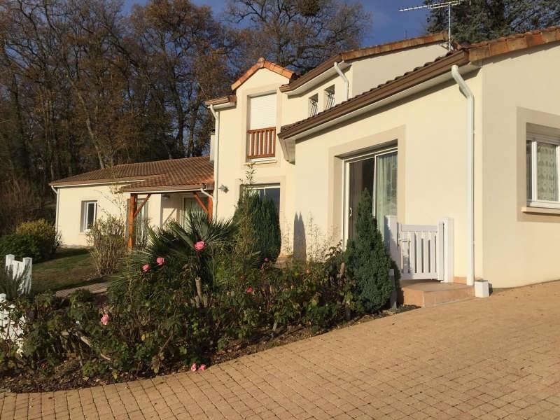 Vente maison / villa St benoit 449000€ -  1