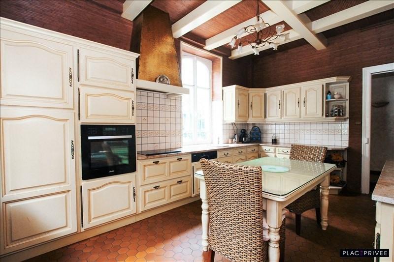 Verkauf von luxusobjekt haus Varangeville 449000€ - Fotografie 6