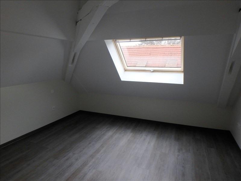 Rental apartment Saverne 675€ CC - Picture 4