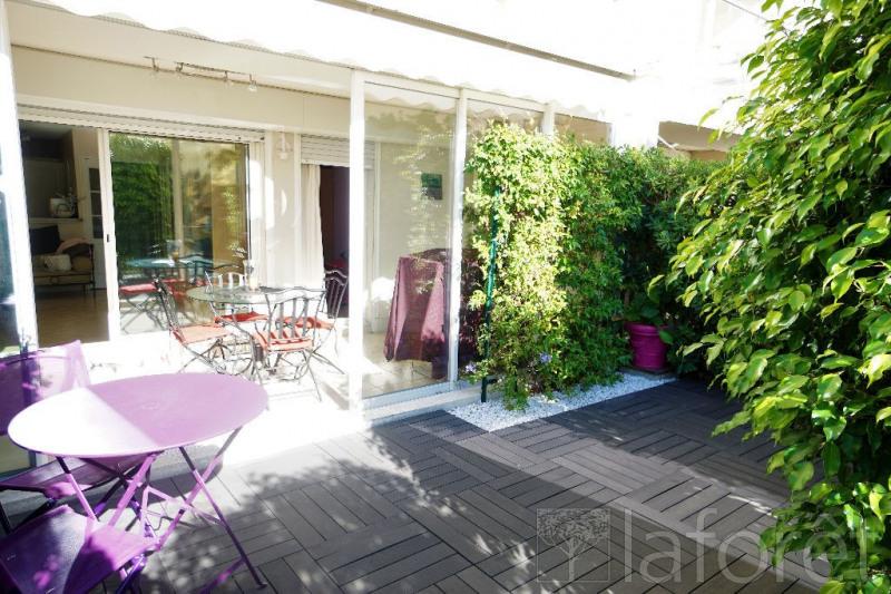 Sale apartment Beausoleil 325000€ - Picture 1