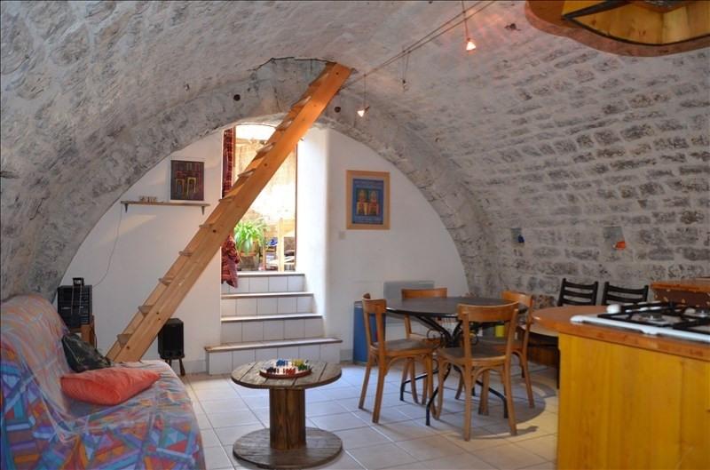 Sale house / villa Aubenas 99000€ - Picture 2