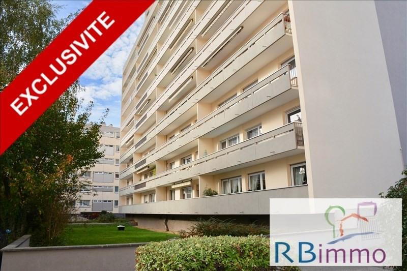 Vente appartement Schiltigheim 165000€ - Photo 2