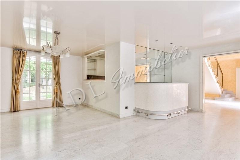 Deluxe sale house / villa Lamorlaye 1049000€ - Picture 8