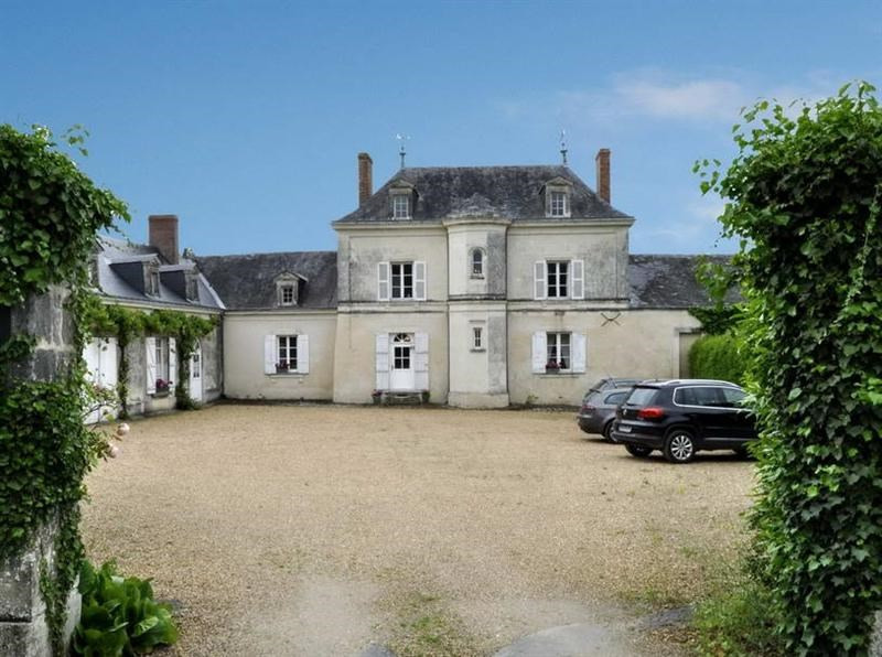 Deluxe sale chateau Angers 20mn 695000€ - Picture 2