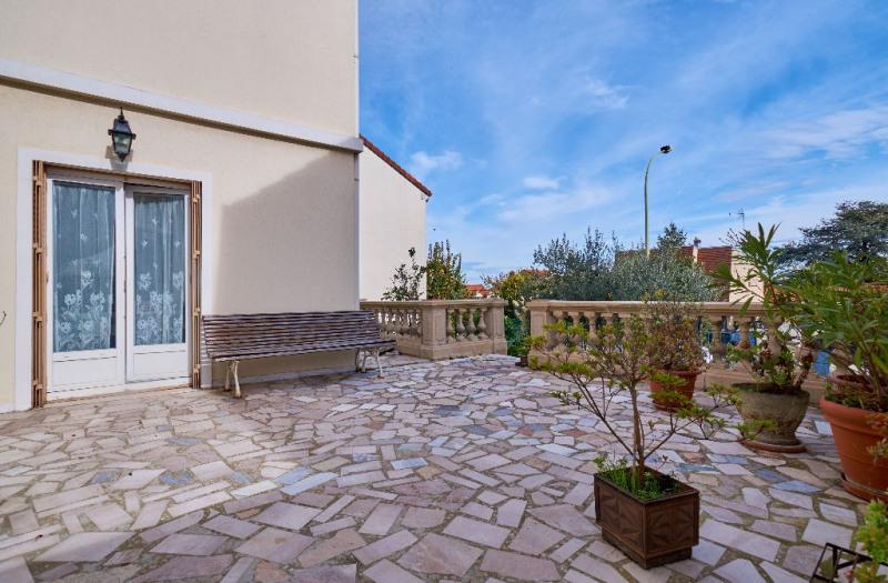 Vente maison / villa Vitry sur seine 520000€ - Photo 4