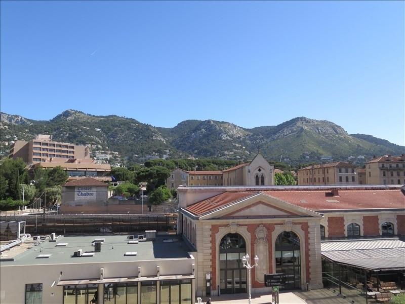 Verkauf wohnung Toulon 180000€ - Fotografie 1