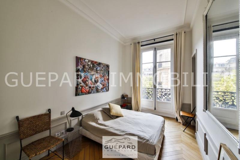 Vente de prestige appartement Paris 17ème 2789000€ - Photo 6