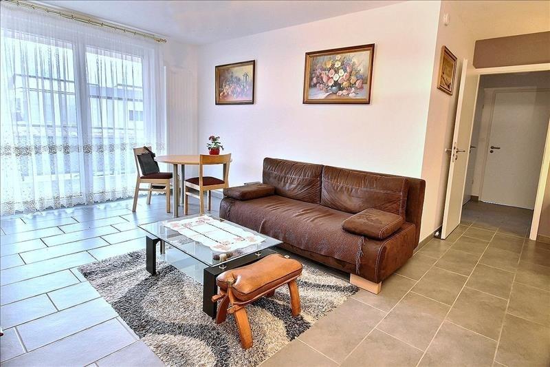 Revenda apartamento Metz 198000€ - Fotografia 4