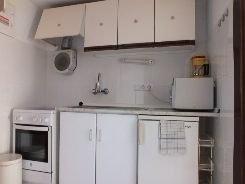 Location vacances appartement Roses santa-margarita 260€ - Photo 18