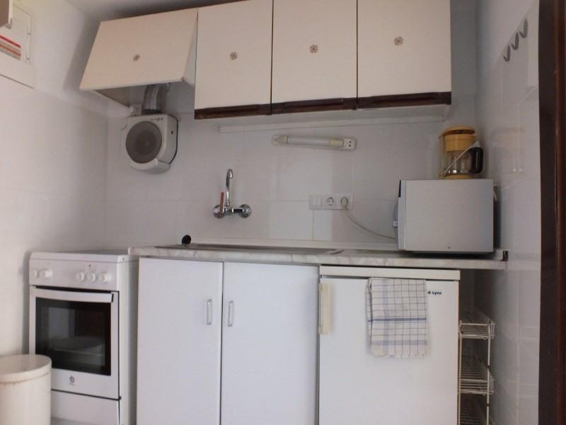Vacation rental apartment Roses santa-margarita 260€ - Picture 18