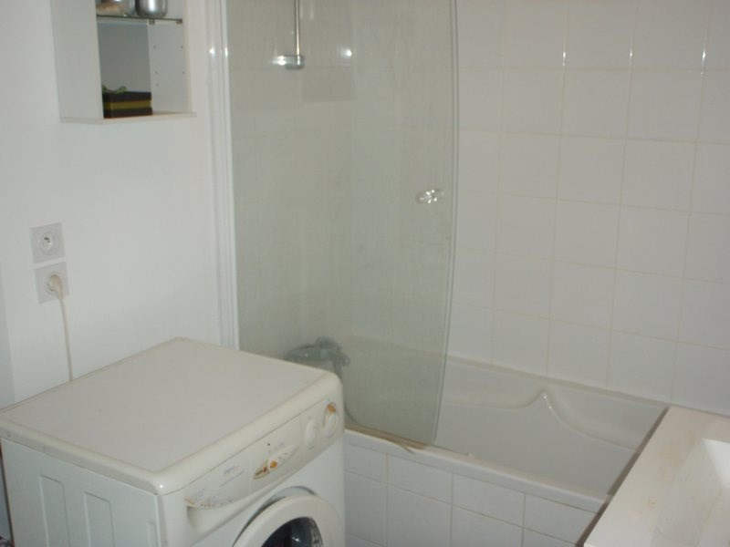 Vente appartement St vallier 92 000€ - Photo 5