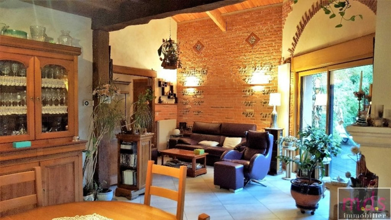 Vente de prestige maison / villa Castelmaurou 499000€ - Photo 2