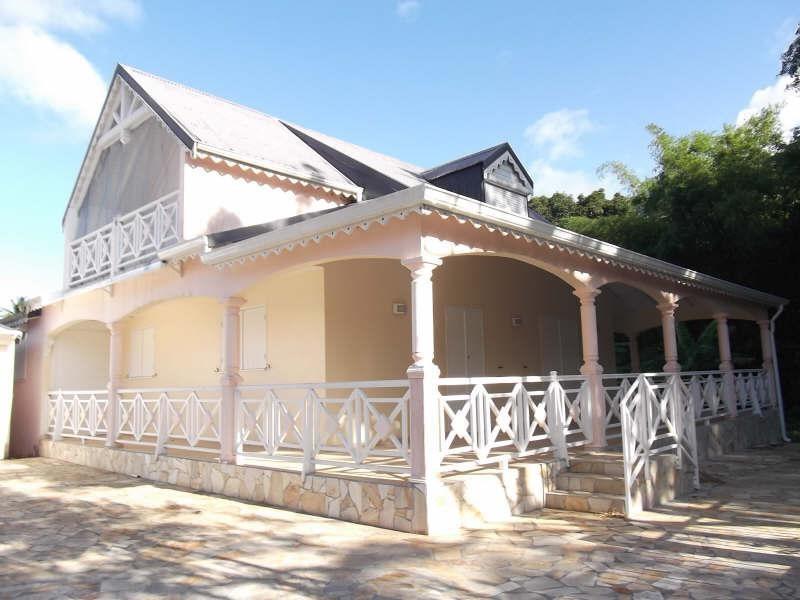 Rental house / villa Lamentin 1300€ +CH - Picture 1