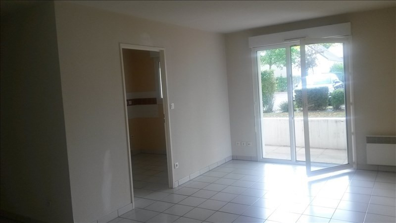 Produit d'investissement appartement Blain 98 820€ - Photo 2