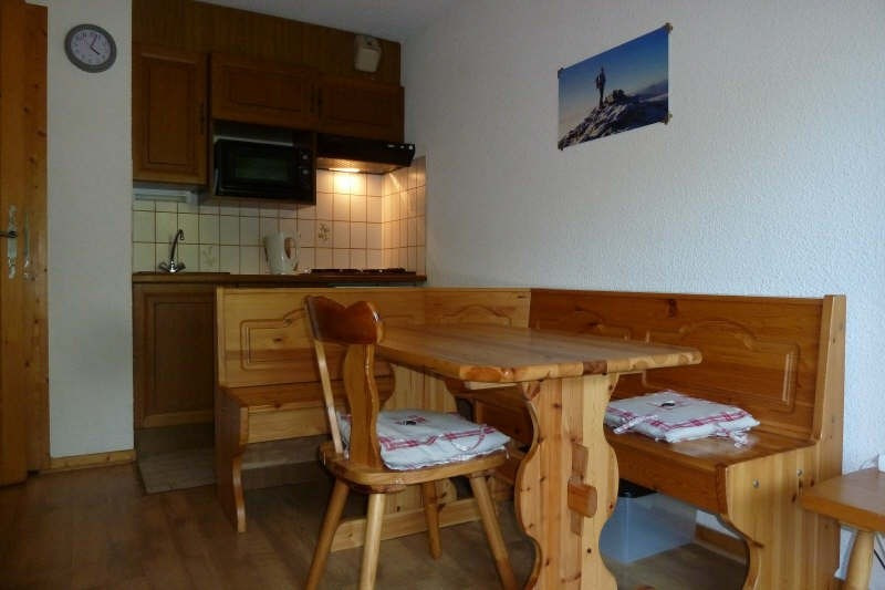 Sale apartment Chamonix mont blanc 178000€ - Picture 2