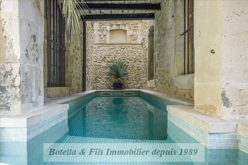 Immobile residenziali di prestigio castello St martin d ardeche 1190000€ - Fotografia 4