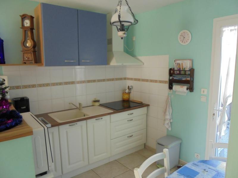 Vente maison / villa Lunel 165500€ - Photo 4