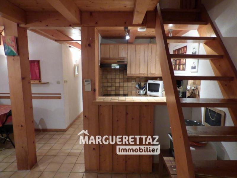 Vente appartement Bellevaux 106000€ - Photo 4