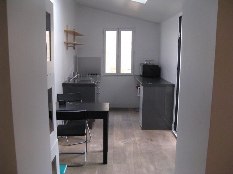 Location appartement Bordeaux 496€ CC - Photo 3