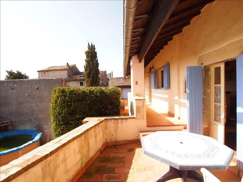 Vente maison / villa Goudargues 315000€ - Photo 8