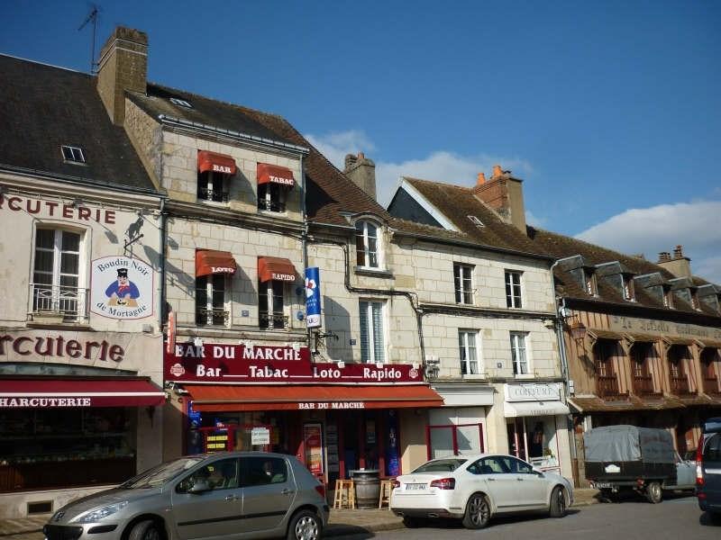 Produit d'investissement immeuble Mortagne au perche 179000€ - Photo 1