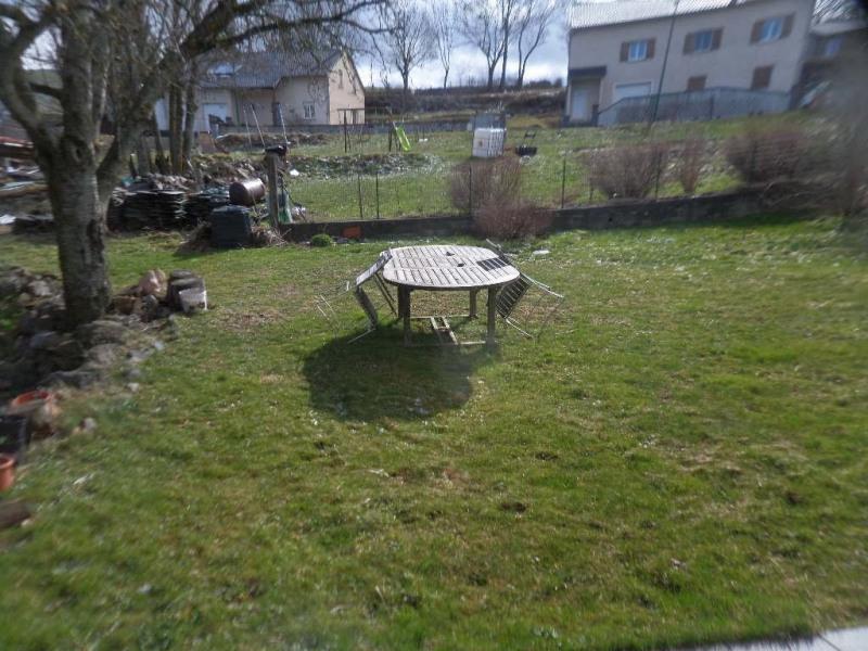 Vente maison / villa St front 207000€ - Photo 14