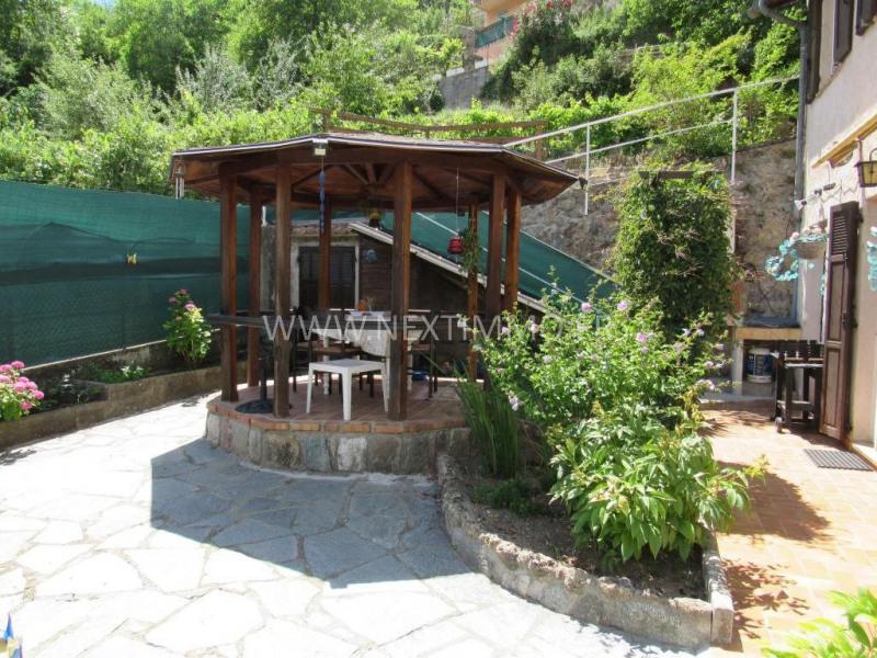 Revenda casa Roquebillière 210000€ - Fotografia 4