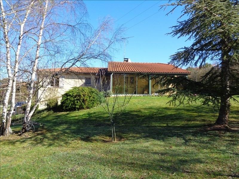Revenda casa Auch 320000€ - Fotografia 3