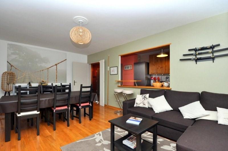 Sale apartment Les ulis 209000€ - Picture 3
