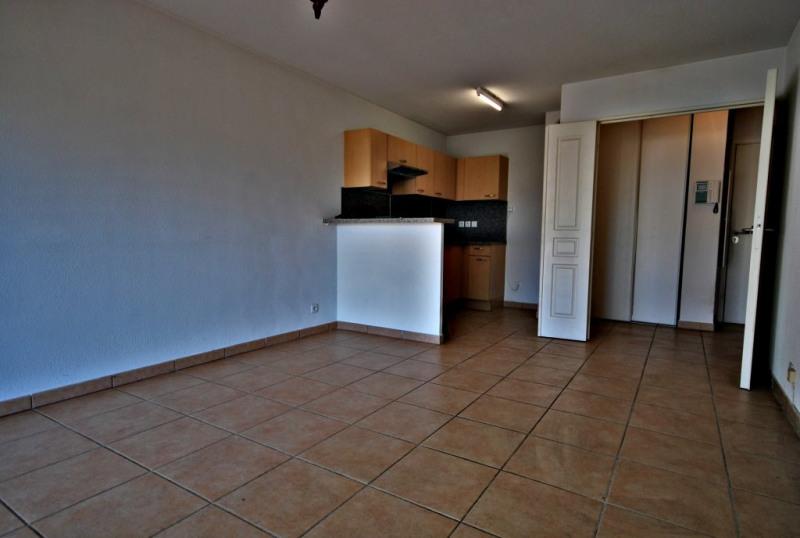 Sale apartment Juan-les-pins 215000€ - Picture 4