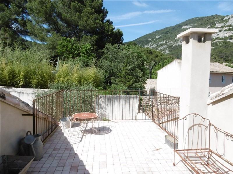 Vente maison / villa Fontaine de vaucluse 369000€ - Photo 7