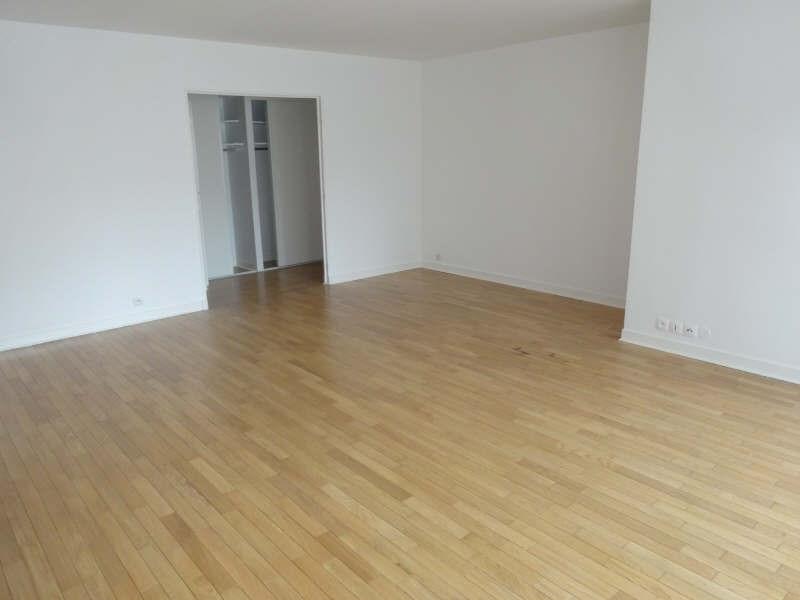 Rental apartment Asnieres sur seine 1500€ CC - Picture 1