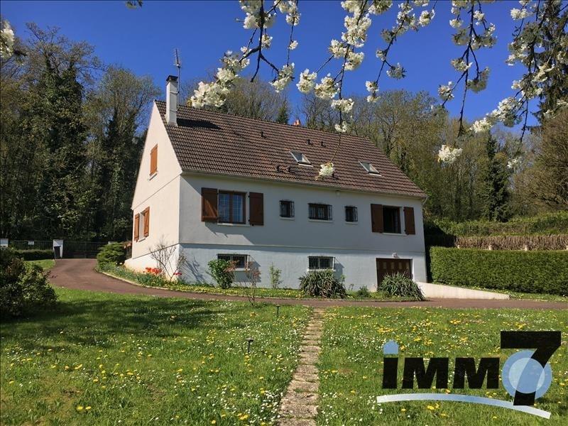 Sale house / villa La ferte sous jouarre 352000€ - Picture 2