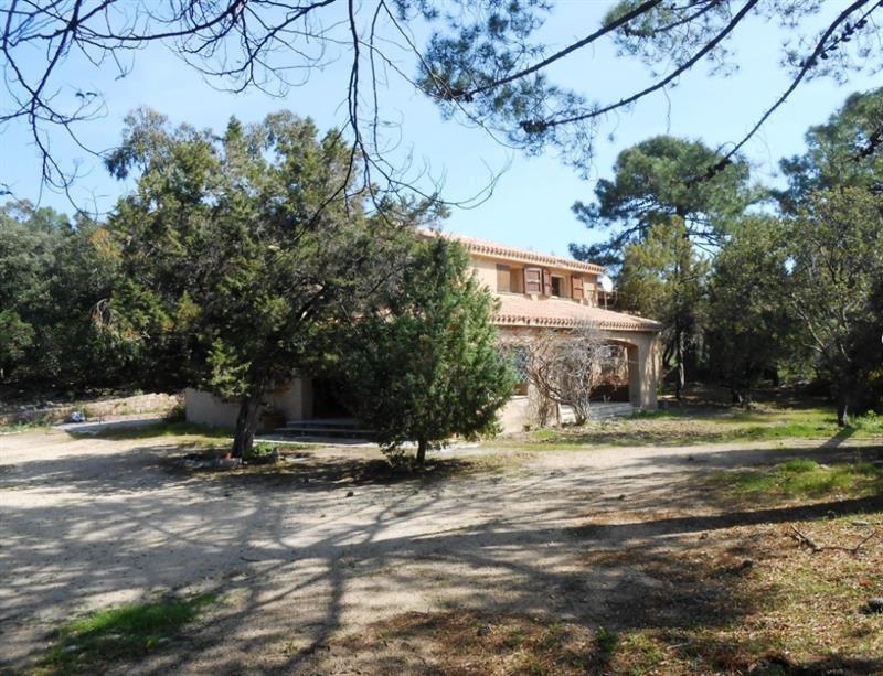 Vente de prestige maison / villa Sari-solenzara 3000000€ - Photo 8
