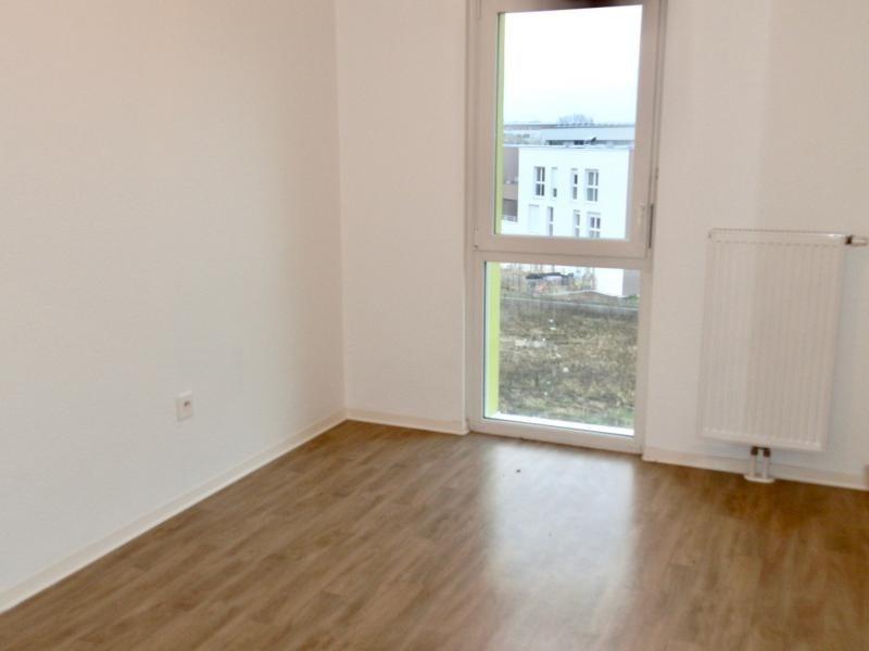 Vente appartement Lingolsheim 169000€ - Photo 8
